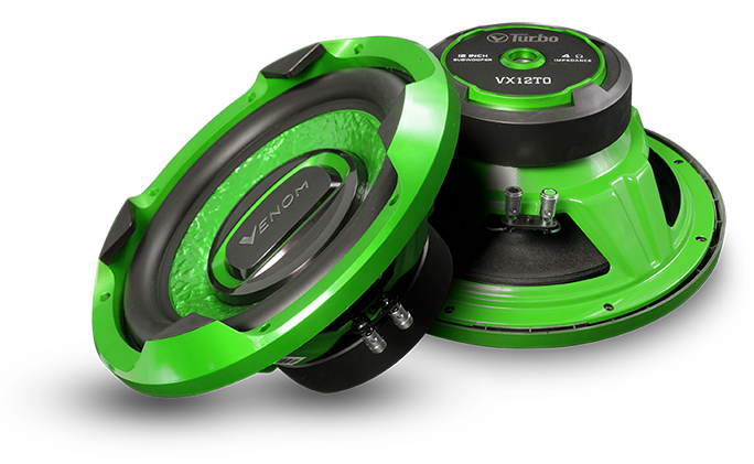 Home - Venom Audio